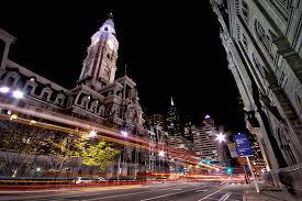Philly Skyline 18
